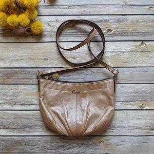 Authentic Coach Mini Crossbody Bag